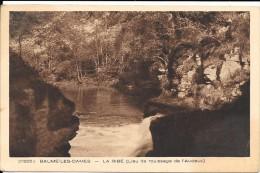 BAUME-LES-DAMES : LA RIBE (Lieu De Rouissage De L'Audeux) - Baume Les Dames