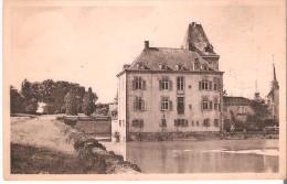 (D7 - 39-40 - ) Home De La Ste Famille Ochain-Clavier - Clavier