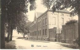 (D7 - 50 - ) Clavier - Caserne  - (Gendarmerie) - Clavier