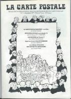 Bulletin International Des Collectionneurs De Cartes Postale  N:2 Décembre 1977 - Français