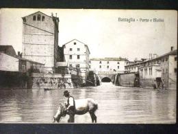 VENETO -PADOVA -BATTAGLIA -F.P. - Padova