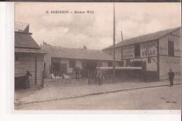 92 Le PLESSIS ROBINSON - MAISON WOLF Ane Cheval Chevres Goat ( Magasin De Location De Voitures) Uupi - Le Plessis Robinson
