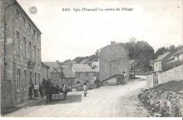 (D8 - 42-43 - ) Vyle-Tharoul - Centre Du Village - Marchin