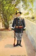 Esercito Italiano (Alpini) - Editore C. Colantoni - Carte Non Circulée - Uniforms
