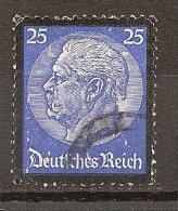 DR 1934 // Michel 553 O (4485) - Gebraucht
