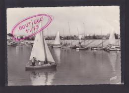 M155 - Ile De RE - Ars En Ré - Le Port Très Gouté Des Amateurs De Yachting - Charente Maritime - Ile De Ré