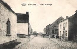 (D8 - 69-70 - ) Scry-Abée - Centre Du Village - Tinlot