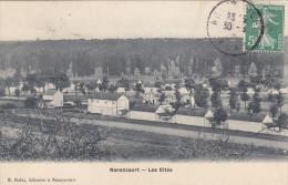 [027] Eure - Nonancourt , Les Cités - Autres Communes