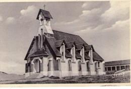 St-Jean-de-Monts..  Plage Des Demoiselles La Chapelle - Saint Jean De Monts