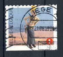 COB 3892a  Obl Liège  (B2613) - Belgium