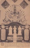 Hoogstraeten Gedenkteken Nikolaas Leopold Van Salm-Salm Hoogstraten - Hoogstraten