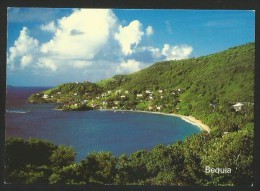 BEQUIA Friendship Bay St. Vincent Grenadines 1992 - Saint Vincent &  The Grenadines