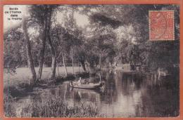 Carte Postale 91. Yerres  Trés Beau Plan - Yerres