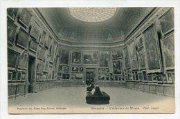 FRANCE - AK 254776 Grenoble - L'intérieur Du Musée - Grenoble