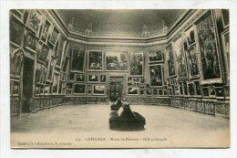 FRANCE - AK 254777 Grenoble - Musée De Peinture - Salle Principale - Grenoble