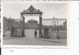 78 VERSAILLES   Photo Allemande Datee Octobre  1940 - Photos