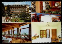 [002] St. Michael, Hotel Wastlwirt, Um 1970, Lungau, Ohne Verlagsangabe - St. Michael Im Lungau