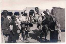 ORAN (Algerien) - Markt-Szene?, Gel.1933, 90 C Marke - Algerien
