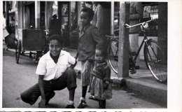 PORT SAID - Fotokarte Um 1930 - Port Said