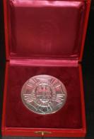 """POLONIA -Medaglia """"Per I Servizi Alla Difesa Del Paese"""" - Medallas Y Condecoraciones"""
