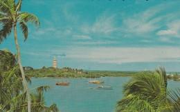 AMERIQUE---ANTILLES--THE BAHAMAS ISLANDS---hope Town Abaco--voir 2 Scans - Bahamas