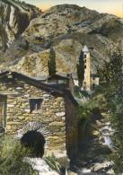 Valls D'Andorra - Canillo église - Andorra