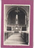 85.- MAREUIL-SUR-LAY  ? Interieur De L' Eglise - Mareuil Sur Lay Dissais
