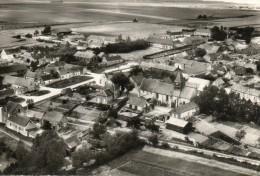 WACQUEMOULIN - Oise : Vue Aérienne. - Autres Communes