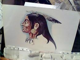 ILLUSTRATA IVAN KOCSIS INDIANO INDIAN ESCAVATION SITE Near SOUTHAMPTON ONTARIO  N1980 FG8546 - Indiani Dell'America Del Nord