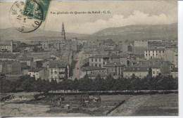 Cpa 42 SAINT ETIENNE Supposée - Saint Etienne