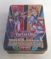 Yu-Gi-Oh! : Storage Box ( Second Hand ) - Yu-Gi-Oh