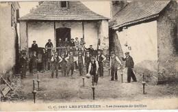 JOUEURS DE QUILLES - Autres Communes
