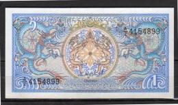 Original Banknote Unused And Unfolded Pristine Condition (bu7) - Bhoutan
