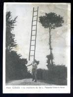 Prospectus Du 22 Plessala Alain Colleu - La Machoire De Fer - MAI15 3 - Publicités