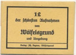 Wölfelsgrund - Alben & Sammlungen