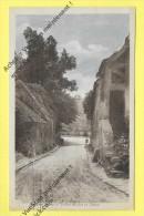 CPA 78 JOUY En JOSAS Vieille Maison Du Thabot 1934 - Jouy En Josas