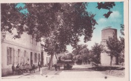 Carte 1930 RIEUMES / Château D'eau - France