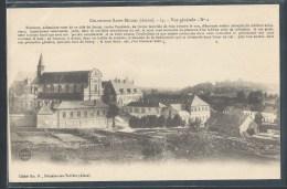 CPA 02 - Saint-Michel, Vue Générale - Andere Gemeenten