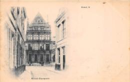NORD  59  DOUAI    MAISON ESPAGNOLE - Douai