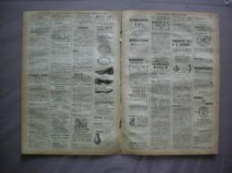CAOUTCHOUC MANUFACTURE 1901 10 PAGES - Publicités