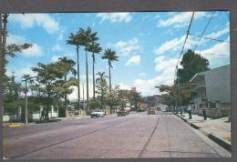 1990 COSTA RICA PASEO COLON EN LA CIUDAD DE SAN JOSE' FP V SEE 2 SCANS NICE STAMPS - Costa Rica
