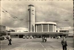29 - BREST - Gare - Brest