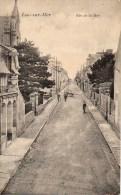 14 LUC-sur-MER  Rue De La Mer - Luc Sur Mer