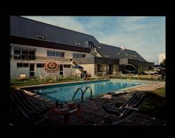 29 - PENMARCH - Hotel Moguerou - Penmarch