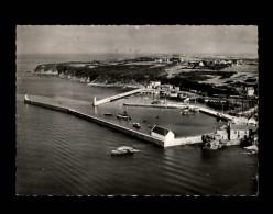 56 - GROIX - Port-Tudy - Groix