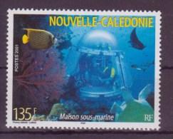 Nouvelles-Calédonie N°852** - Ongebruikt