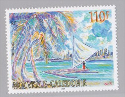 Nouvelles-Calédonie N°853** - Nueva Caledonia