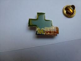 Médical , Santé , Pharmacie , Métro , RATP - Médical
