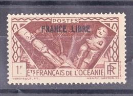 Océanie N °144** - Unused Stamps