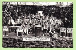 MARANS : Orchestre Scolaire Les Grillons. 2 Scans. Edition Eenoo - Andere Gemeenten